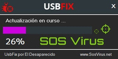 UsbFix Maintenance -