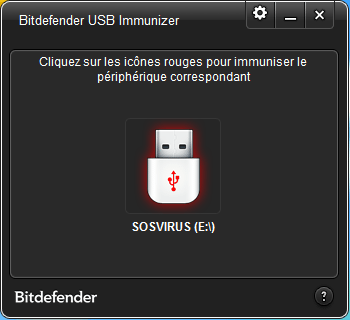 Les infections USB - 2017 - 2018
