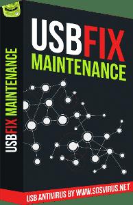 maintenance usbfix