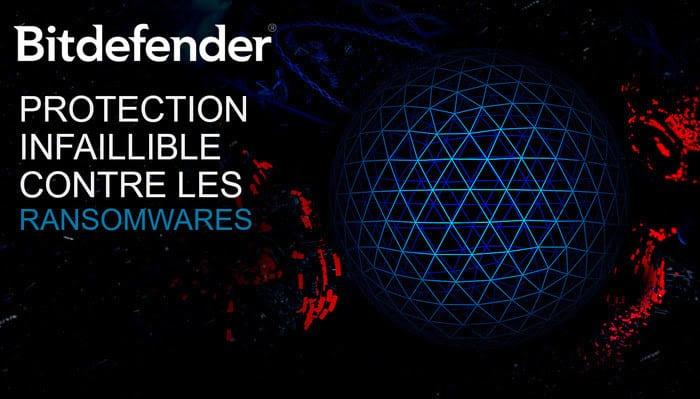 Bitdefender bloque le ransomware le plus agressif du monde avec ses technologies de detection de derniere generation - Ransomware, Bitdefender