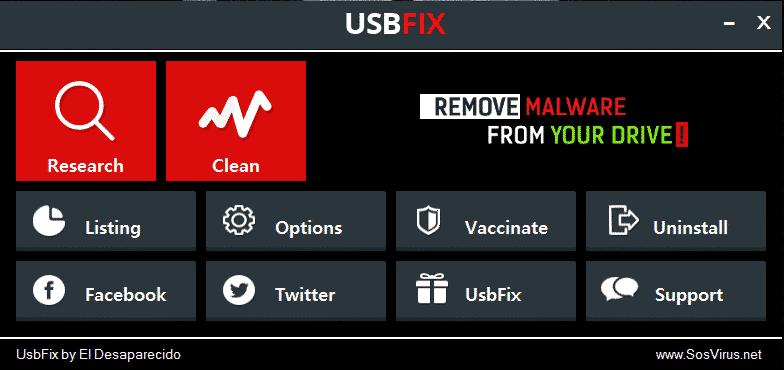 Update UsbFix 7.170