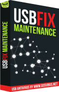 UsbFix Maintenance