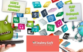 Don't Download UsbFix from findmysoft.com ! findmysoft.com Adware