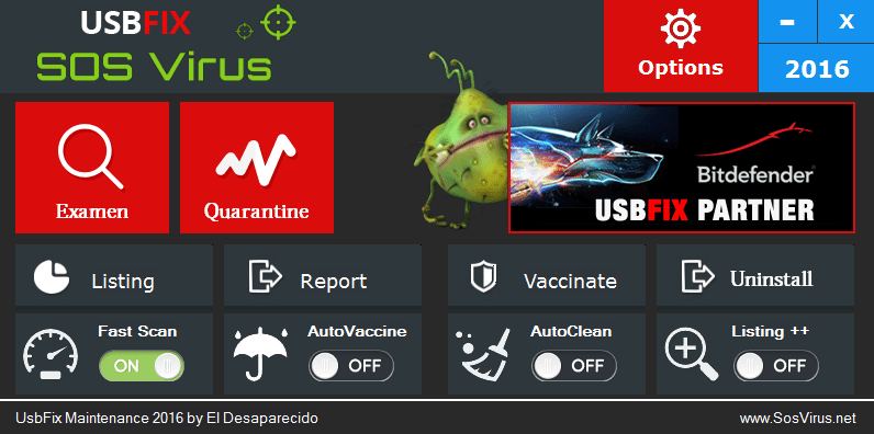 Free Download USBFix Malware
