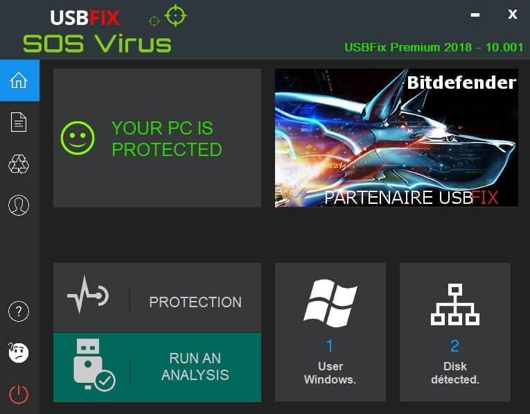 UsbFix Premium 2018