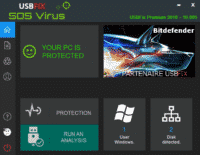 usbfix premium your pc is protected